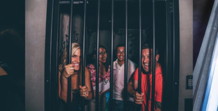 Immersive and Customized Escape Rooms in High Demand