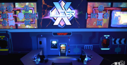 Immersive Laser Tag: An Experience That Customers Never Forget