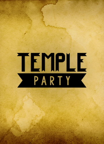 Temple Party